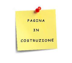 pagina costruzione